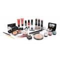 Make Up & Make Up Brushes
