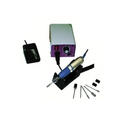 Albi Professional Nail Set with Controls